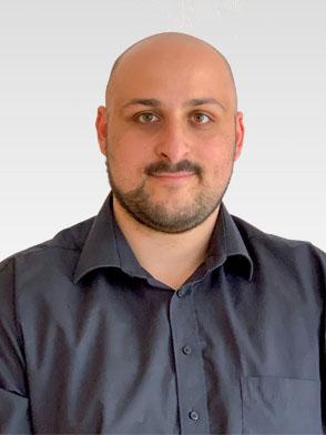 Daniel Gürsoy