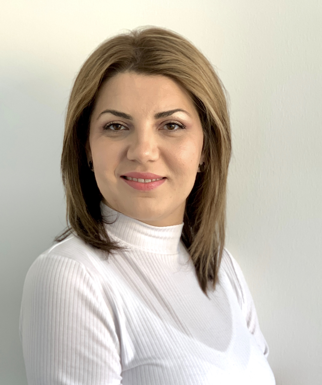 Amela Adanovic