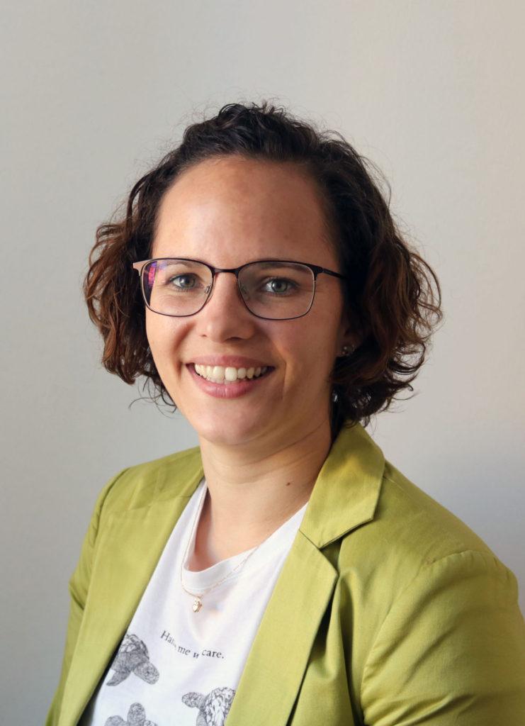 Gabriela Floss