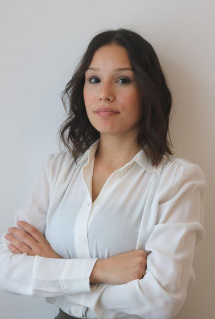 Melissa Demirci
